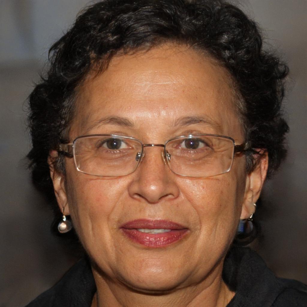 Aline Merrozi